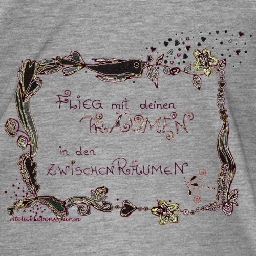Träume - Männer Premium T-Shirt