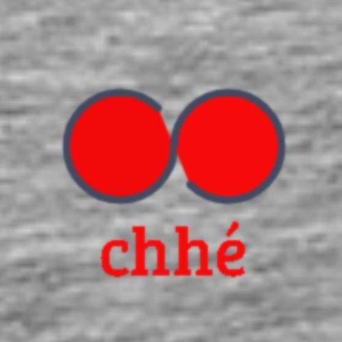 chhé - Camiseta premium hombre