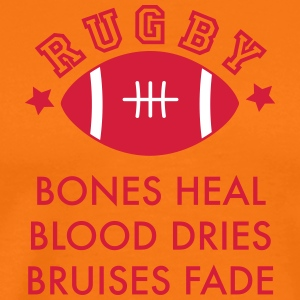 rugby - T-shirt Premium Homme