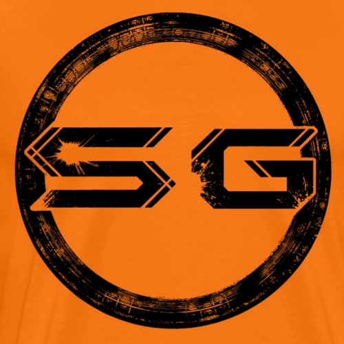 SG Splash 2 - Männer Premium T-Shirt