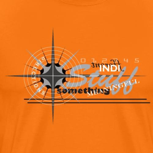 Schrottshirt 01 - Männer Premium T-Shirt