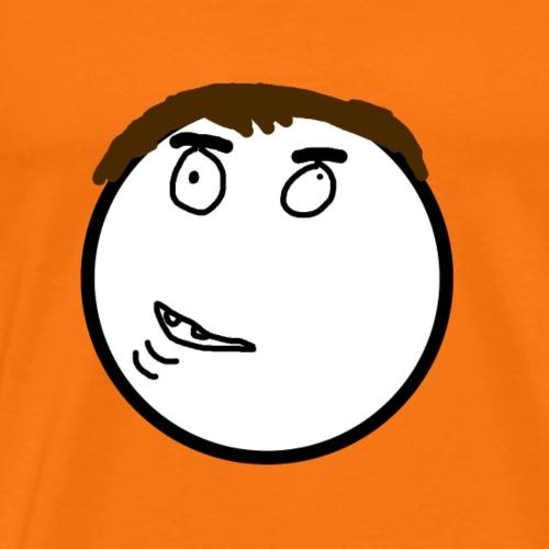 Logo 2.0 Boy - Männer Premium T-Shirt