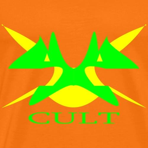 Cult Symbol - Männer Premium T-Shirt
