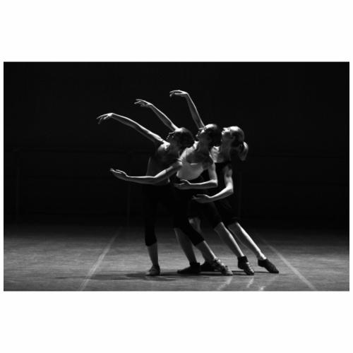 ballet 1376250 - Men's Premium T-Shirt