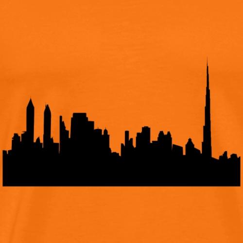 Dubai - Männer Premium T-Shirt