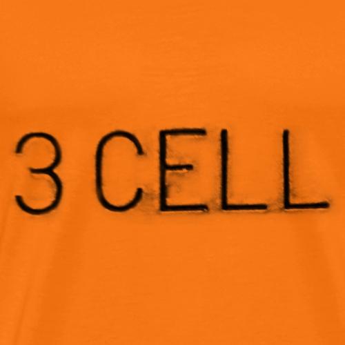 3Cell - Männer Premium T-Shirt