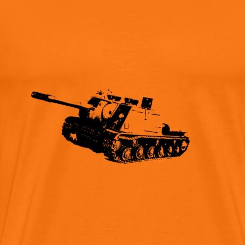 ISU-152 - Männer Premium T-Shirt
