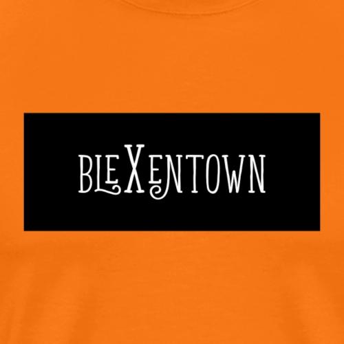 Blexen - Männer Premium T-Shirt