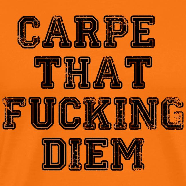 Carpe Dieam