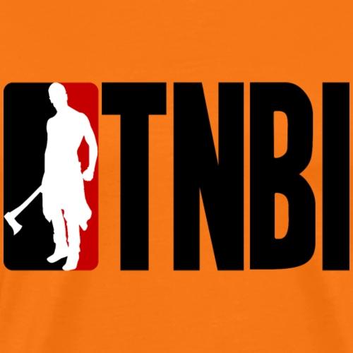 Ténébreuse Ink - TNBI - T-shirt Premium Homme