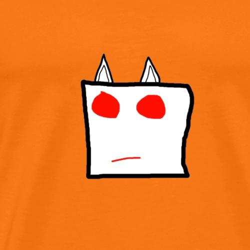 El gato - T-shirt Premium Homme