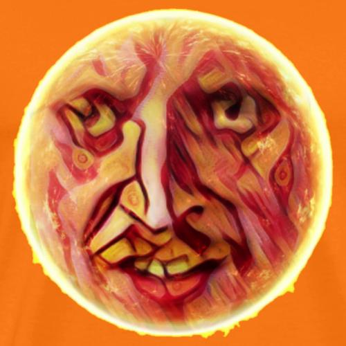 Ginger Sun - Men's Premium T-Shirt