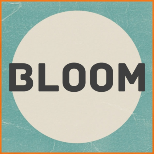 BLOOM - Mannen Premium T-shirt