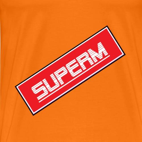 SUPERM - Men's Premium T-Shirt