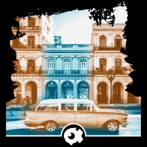 Havanna - Männer Premium T-Shirt