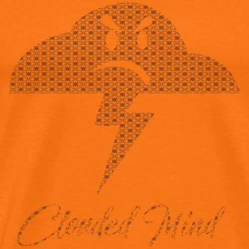 CM1-FLORAISON - T-shirt Premium Homme
