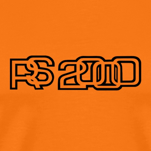 RS2000 - Men's Premium T-Shirt