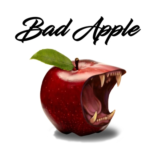 Bad Apple - Men's Premium T-Shirt