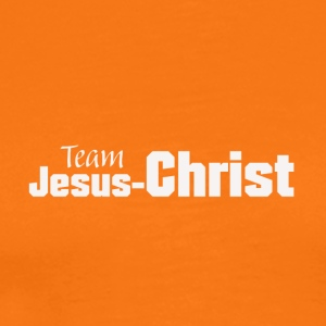 Team Jesus-Christ - Men's Premium T-Shirt
