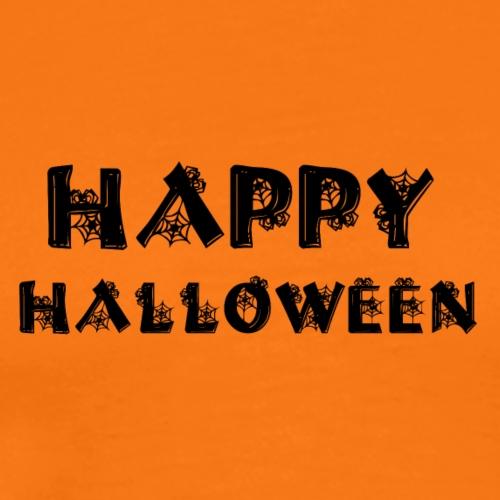 Happy Halloween! - Männer Premium T-Shirt