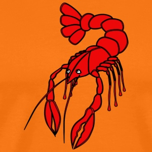 lobster15 - Men's Premium T-Shirt