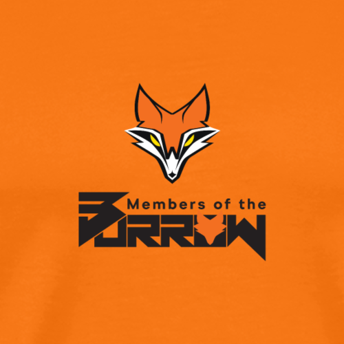 MoB brand 4c - Männer Premium T-Shirt