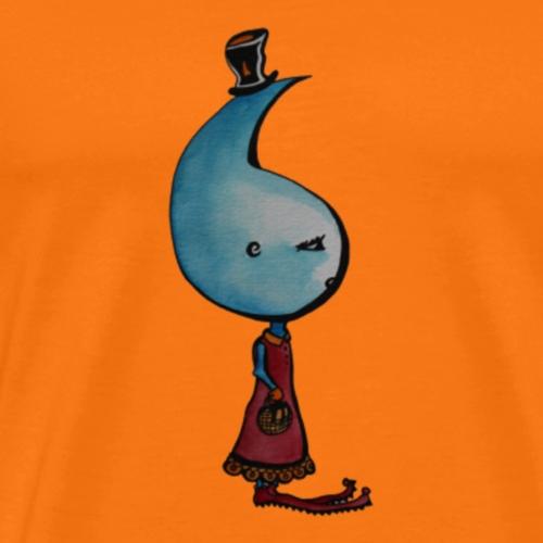 madame goutte - T-shirt Premium Homme