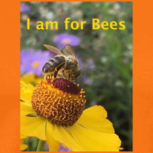 for Bees - Männer Premium T-Shirt