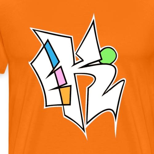 ORIGINAL EKLIPTIK / couleur vive - T-shirt Premium Homme