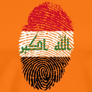 IRAQ 4 EVER COLLECTION - Männer Premium T-Shirt