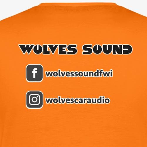 socialwolves - T-shirt Premium Homme