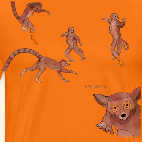 Makis - Männer Premium T-Shirt