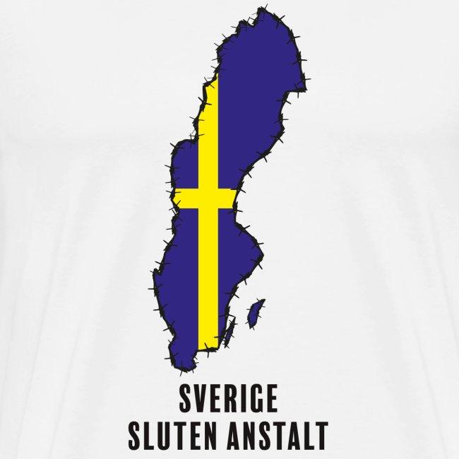 Sverige Sluten Anstalt