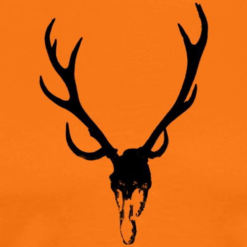 Rothirsch - Männer Premium T-Shirt