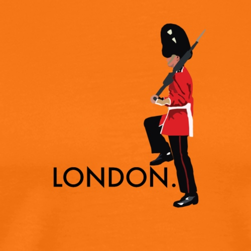 Soldier London - Men's Premium T-Shirt