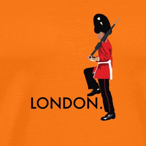 Soldier London - Men's Premium T-Shirt