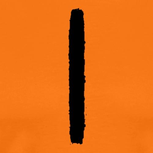 blackstrip - Maglietta Premium da uomo