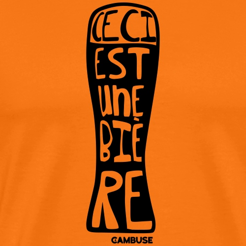 cocteau2 - T-shirt Premium Homme