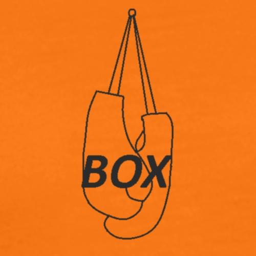 Boxhandschue - Männer Premium T-Shirt