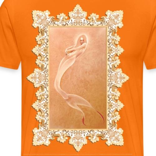 mermaid - Männer Premium T-Shirt
