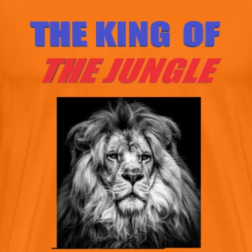 King of the jungle bis