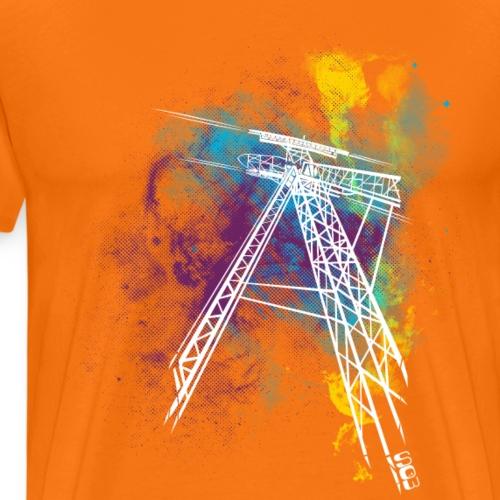 P4 Ever - T-shirt Premium Homme
