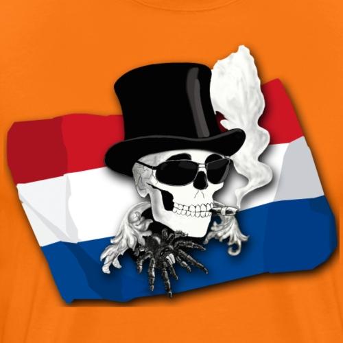 Fanshirt Holland
