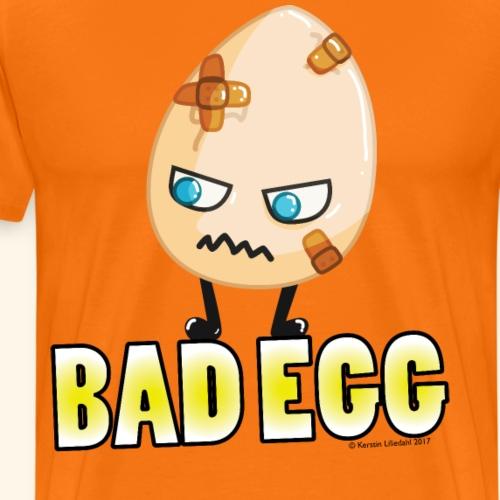 BADEGG - Men's Premium T-Shirt