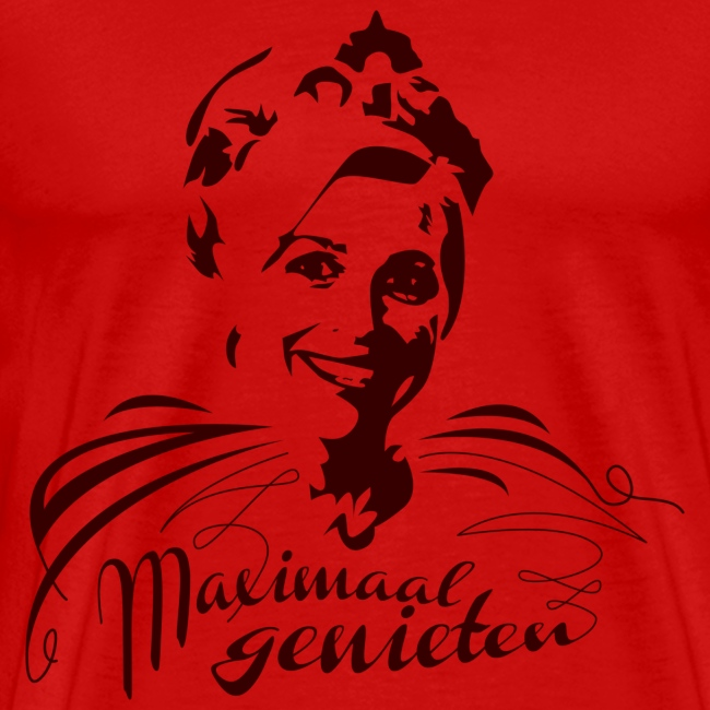 Koninging Maxima