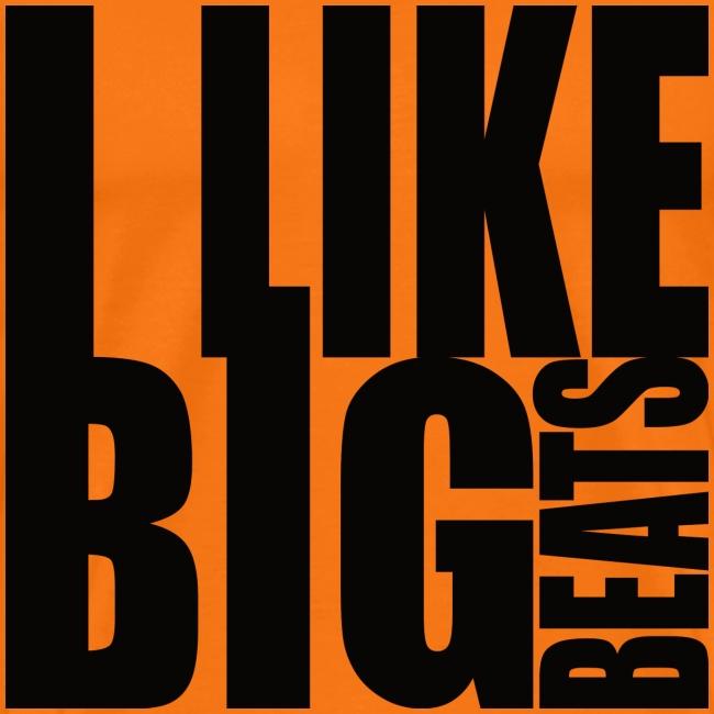 Big beats black