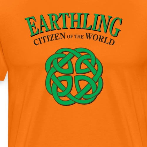 EARTLING CITIZEN OF THE WORLD - PrimaVera Design