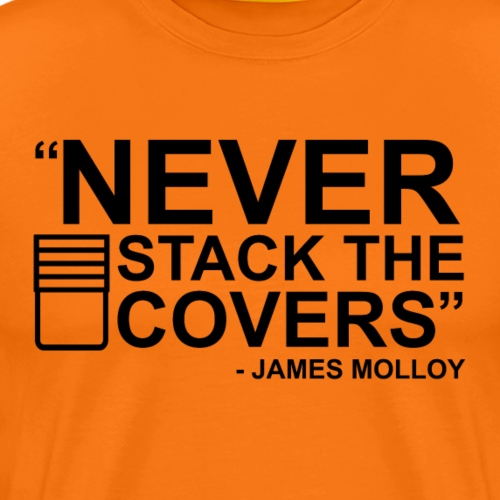 JAMESBLACK - Men's Premium T-Shirt