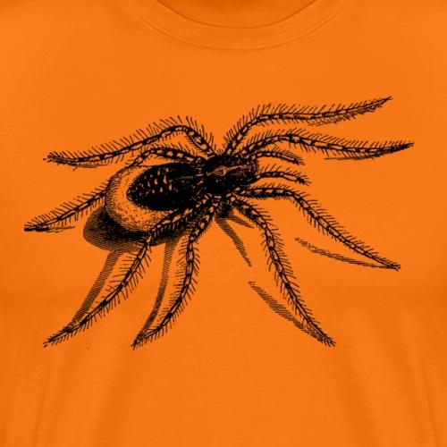 Die Spinne - Männer Premium T-Shirt