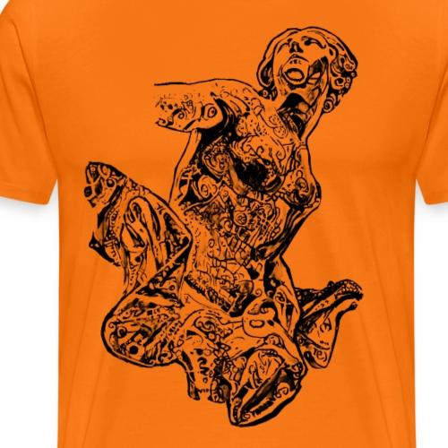 Dreams and Hopes (isoliert) - Männer Premium T-Shirt